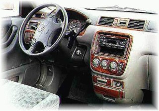 Honda Cr V Wood Dash Kits Crv Dash Kit Benevento Dash