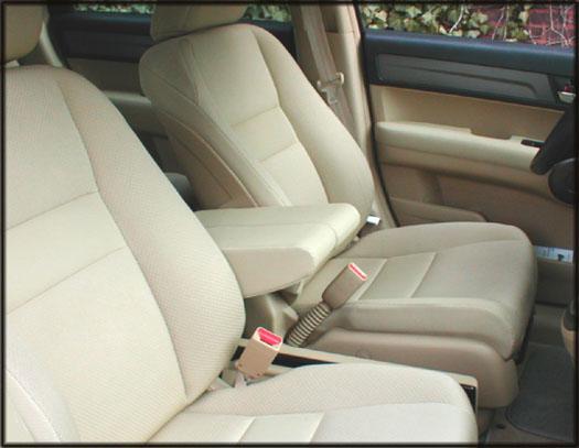 Honda CRV Armrest | Honda CR-V Wide Armrests| Passenger | Driver | Dual Armrests | 2007 | 2008 ...