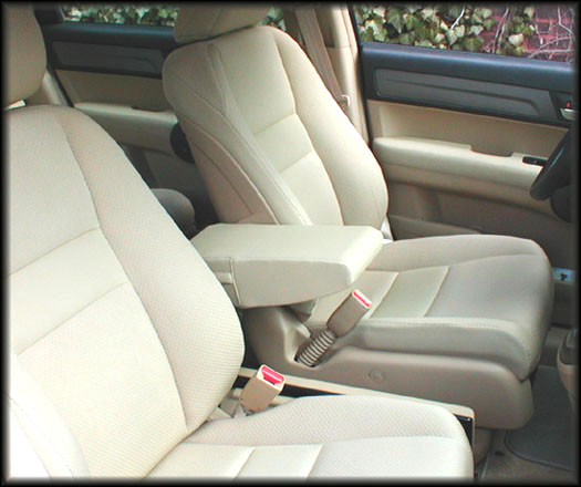 2013 Honda Crv For Sale >> Honda CRV Armrest | Honda CR-V Wide Armrests| Passenger | Driver | Dual Armrests | 2007 | 2008 ...