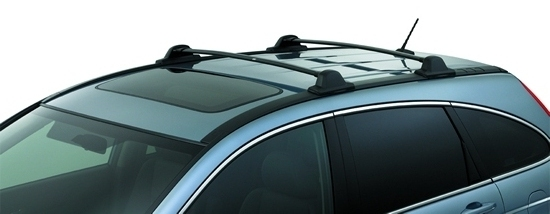 Honda CR-V Roof Rack Crossbars