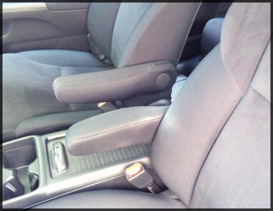 Taurus Perfect Match >> Honda CRV Armrest | Honda CR-V Armrest| Passenger | 2012 ...