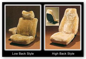 Honda Crv Seat Covers >> Honda CRV Sheepskin Seat Covers   CR-V Sheepskins   Honda CR-V Seatcovers   Sheepskin   Steering ...