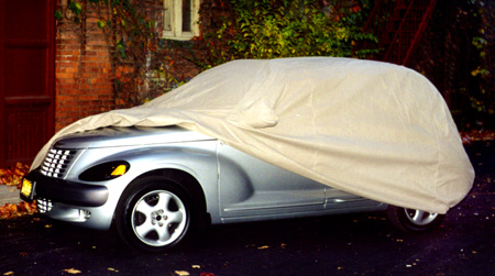 Chrysler PT Cruiser Universal Water Resistant Small Car Cover